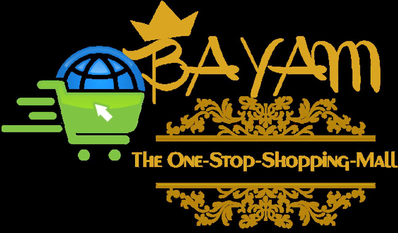 Bayam Shopping Mall
